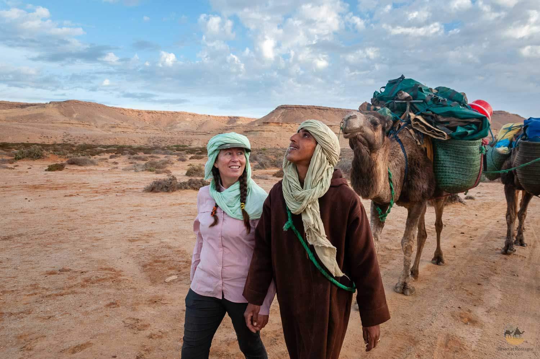 Alice Sahara Expedition