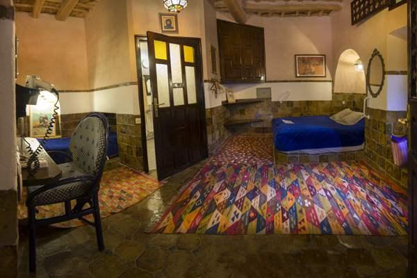 Hotel Dar Daif - Ouarzazate