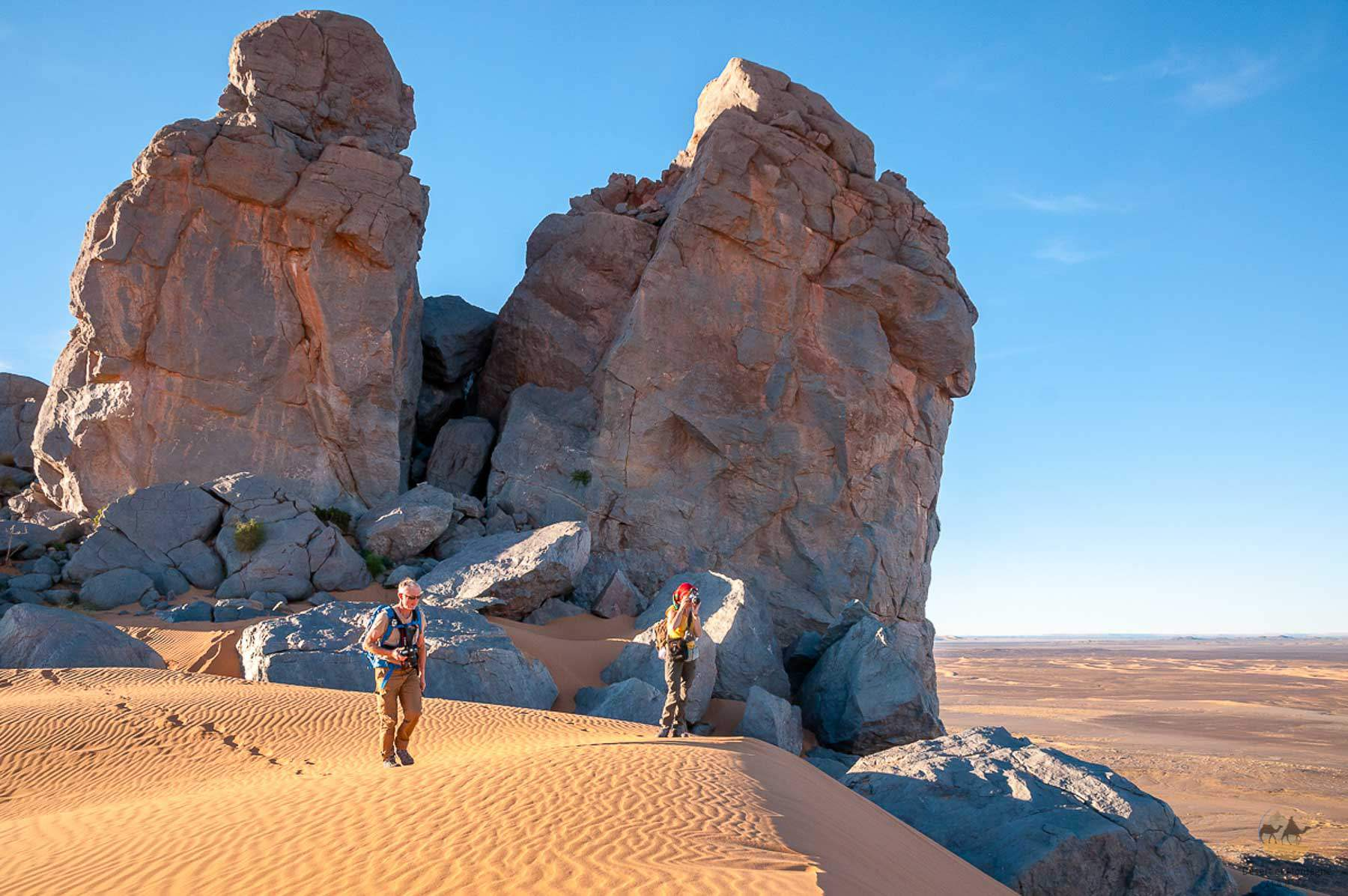 Sejour Désert Isk, Sud est Maroc