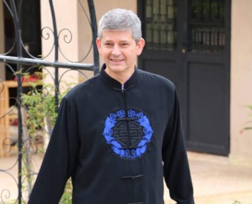 Dr Eric Hajjar